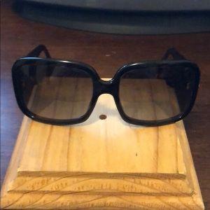Burberry Sunglasses B 4055 3002/13 Tortoise